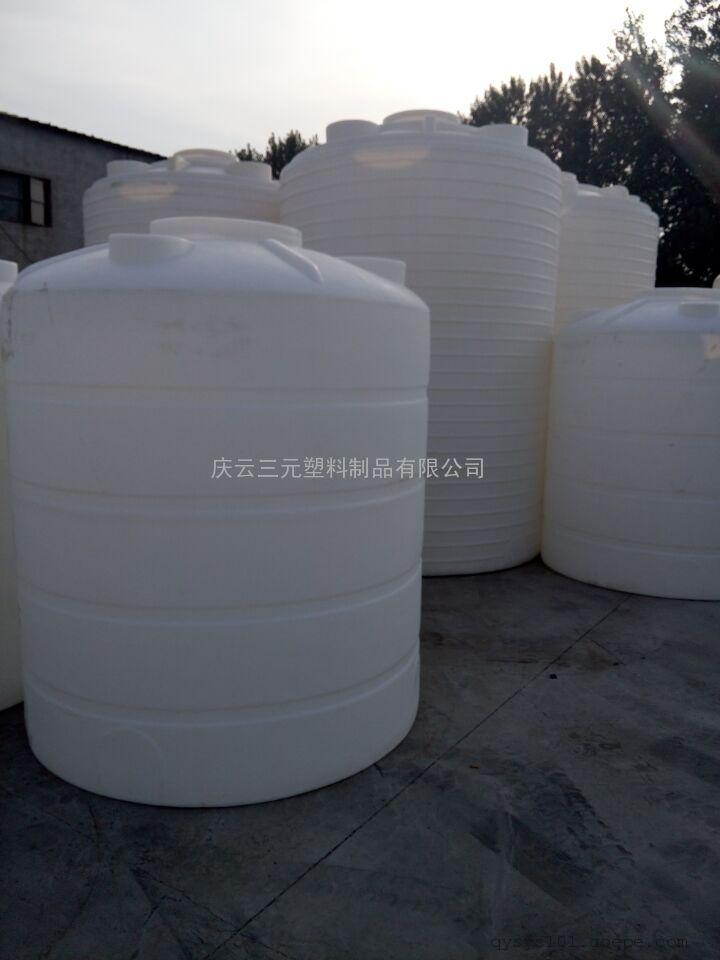 10吨塑料桶生产厂家 5立方塑料桶价格