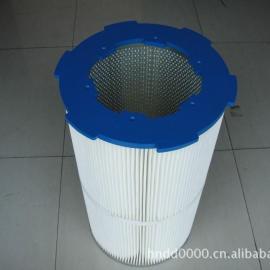 325*660覆膜除尘滤芯