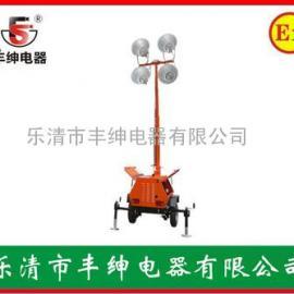 SW2940移动式照明灯塔性