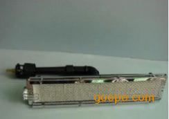 供应铸铁红外线瓦斯燃烧器YHG-1602炉头