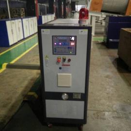 胶囊硫化机加热模温机