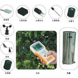 温湿光co2记录仪野外可用电池DS