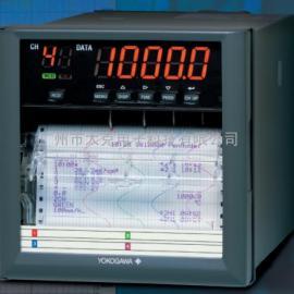 SR10006横河有纸记录仪