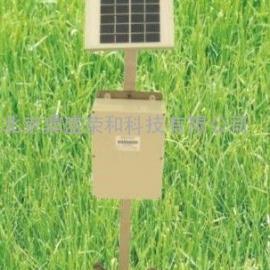 土壤墒情速测仪数据传输与处理成DS