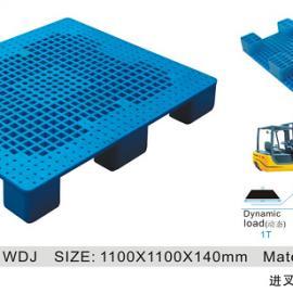 叉车专用塑料托盘 环保塑胶托盘采购