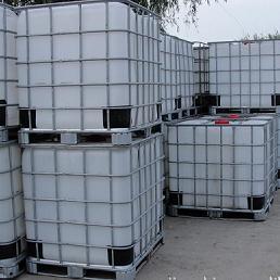 吨桶 集装桶 1000L铁架桶