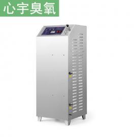 氧气源水处理臭氧发生器高浓度臭氧水机