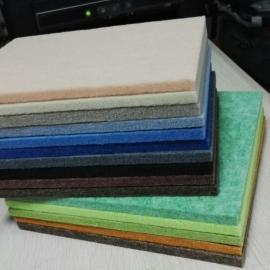 深圳踏普TP10型吸声降噪聚酯纤维吸音板|科学馆消音装饰板