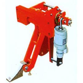 大量供应YFX-550 电力液压安全防风铁楔制动器