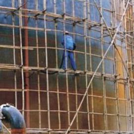 湖北武汉喷砂除锈加工服务公司