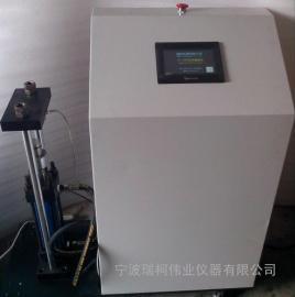 瑞柯自动颗粒强度测试仪FT801