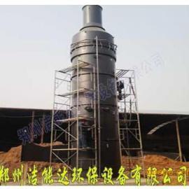 锅炉布袋除尘器厂家 郑州洁能达