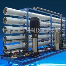 小区中水回用系统 上海中水回用设备厂家
