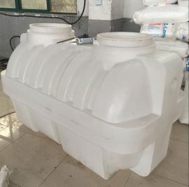直销苍南1.5T沉淀池PE化粪池环保化粪池