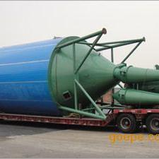 氧化钛喷雾干燥设备