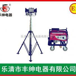 GAD506E大型升降式照明灯厂商价格