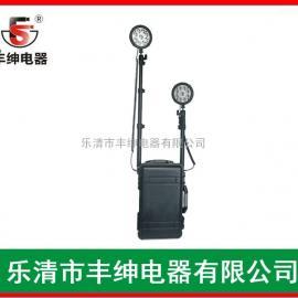 CFS7031便携式移动照明系统(锂电)