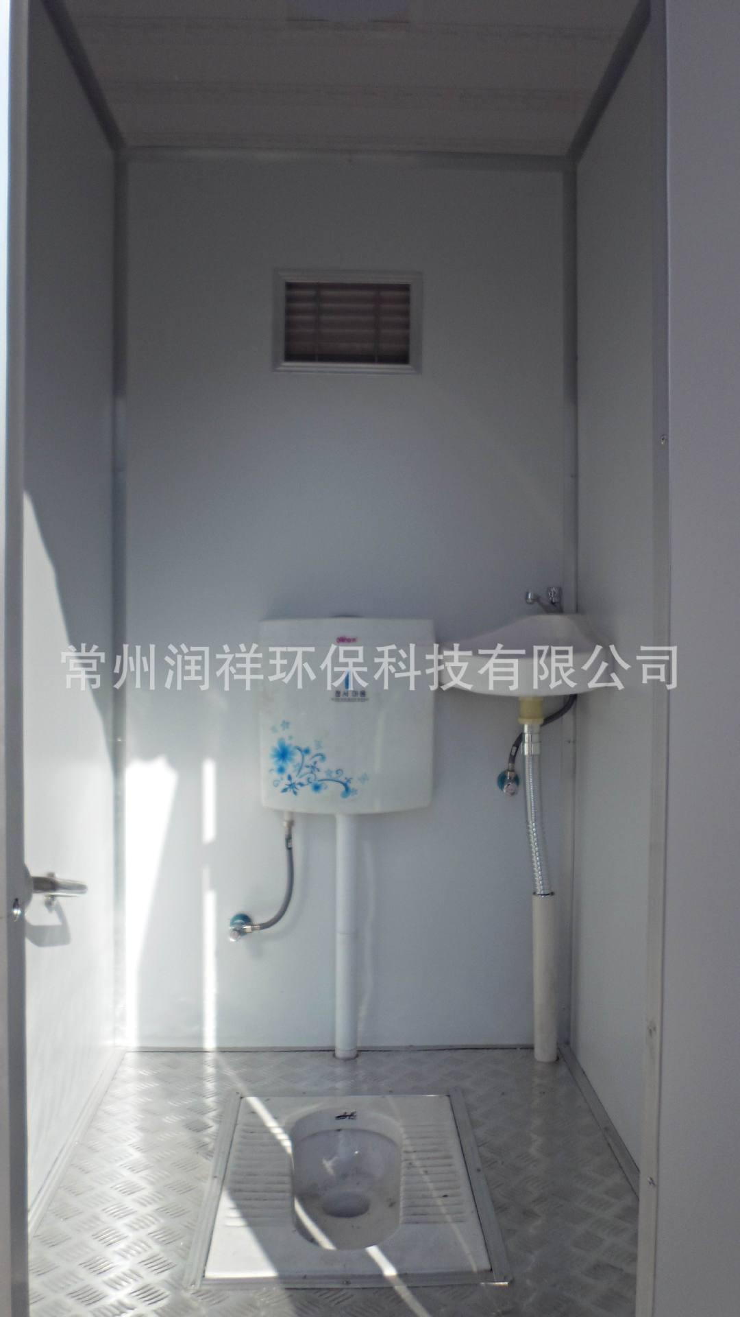 景区复古移动厕所 移动厕所厂家 大连移动厕所