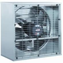 焊接车间节能降温设备冷风机价格方形工业负压风机【品牌