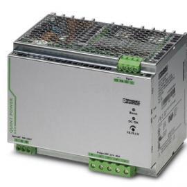 QUINT-PS-3X400/500AC/24DC/20菲尼克斯开关电源