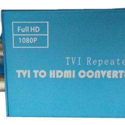 TVI转HDMI 转换器