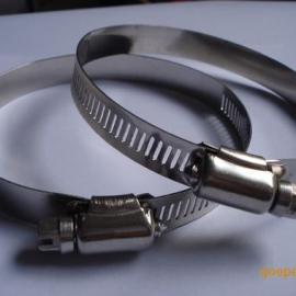 不锈钢卡箍 除尘滤袋卡箍 除尘布袋喉箍 内滤式