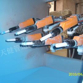 【厂家供应】管道防腐专用设备 外喷粉静电喷枪