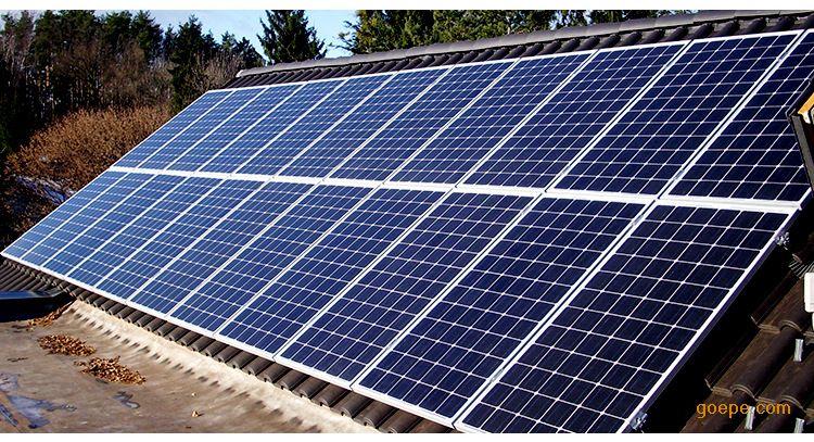 10千瓦太阳能发电价格