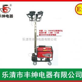 GAD506大型升降式照明装置灯车厂商价格*低价