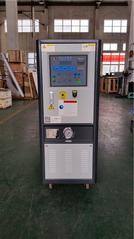 汽车内饰热压成型模温机-南京利德盛机械