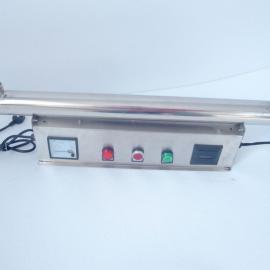 过流式紫外线消毒器/紫外线消毒器厂家/紫外线消毒器价格