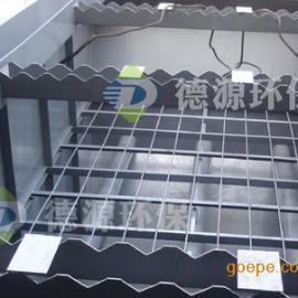 高效混凝斜管斜板沉淀池 污水沉淀装置 快速沉淀器 质优价廉