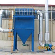 邯郸水泥厂专用DMC-96单机除尘器技术参数