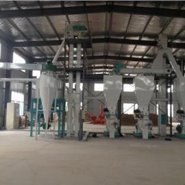 求购大型木屑颗粒机设备/全自动环保颗粒机机设备