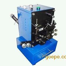 跳线成型机,PCB板跳线成型机,线路板跳线成型机