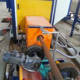 管道痘苗设备辅佐设备 燃气保暖炉