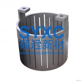 供应河北硕远新材石墨热场 固定碳:99.996%