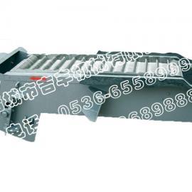 GSHZ型 玻璃钢材质格栅除污机吉丰专业