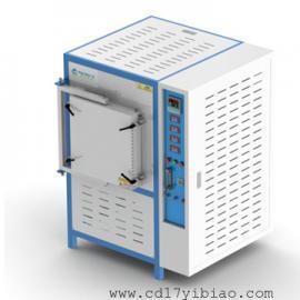四川实验室高温管式炉