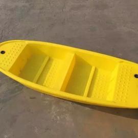 厂家供应芜湖3米养殖渔船抗氧化河道清洁船