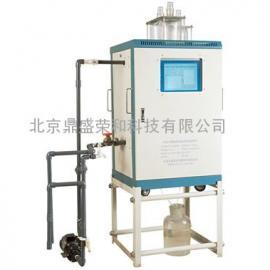 油类水质在线自动监测仪