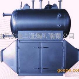 炫风节能RGZFQ-X-X热管式余热蒸汽锅炉