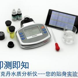 奥克丹快速水质检测仪,cod水质测定仪,cod快速测定仪