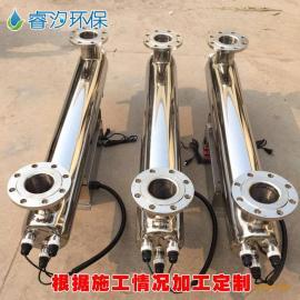 兴宁市紫外线消毒杀菌器价格型号厂家二次供水消毒设备