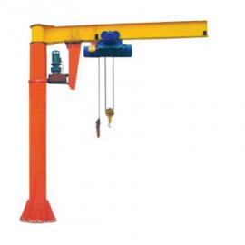 3T悬臂吊3吨旋臂吊 亚重BZD3悬臂起重机