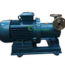 防爆磁力泵:CWB型不锈钢磁力旋涡泵