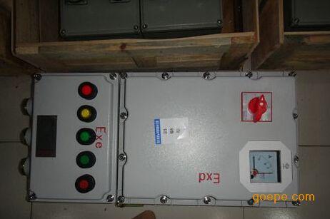 防爆线路安装规范图片