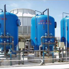 活性炭过滤器厚德环保科技