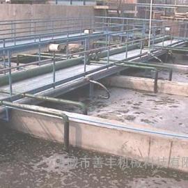 善丰制药废水的处理技术