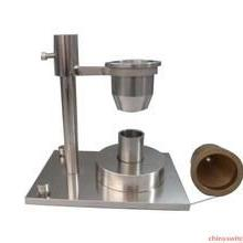 台式金属粉末流动性测定仪(霍尔流速计 )